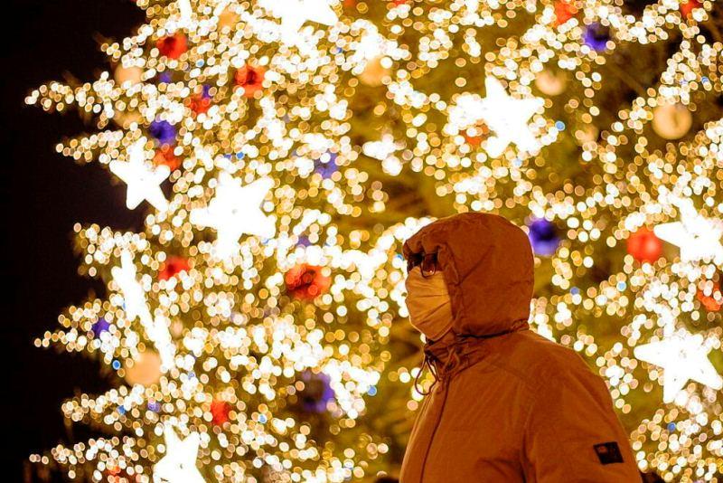 Navidad y pandemia