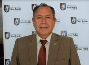 Washington Cárdenas UCSP