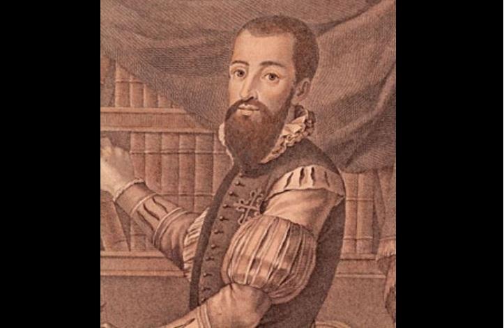 Capitan Garcilaso de la Vega