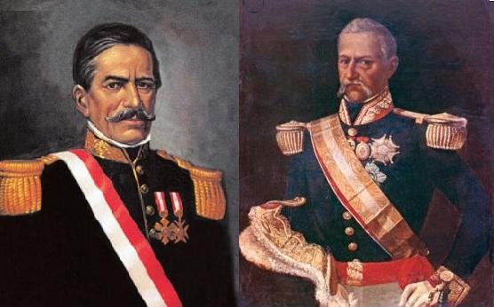 Ramón y Leandro Castilla 1