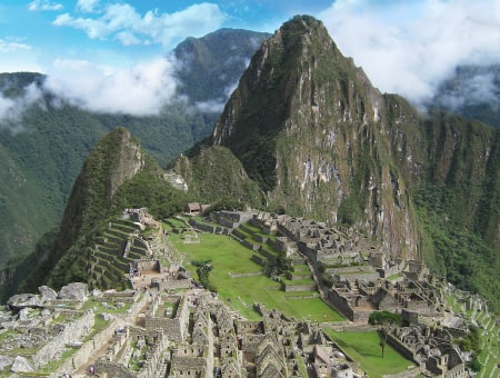 banner interno foro virtual machupicchu