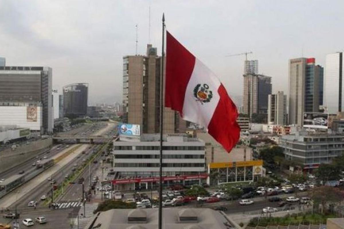 Foto Perú Internte