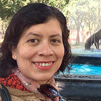 Zoila Vega Salvatierra