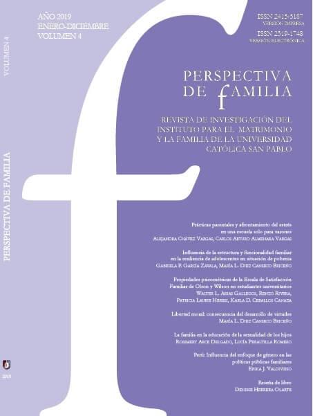 Perspectiva de familia 4